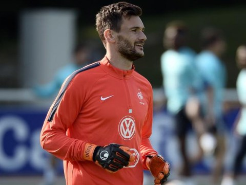 Hugo Lloris 'to complete Manchester United transfer from Tottenham after David De Gea exit'