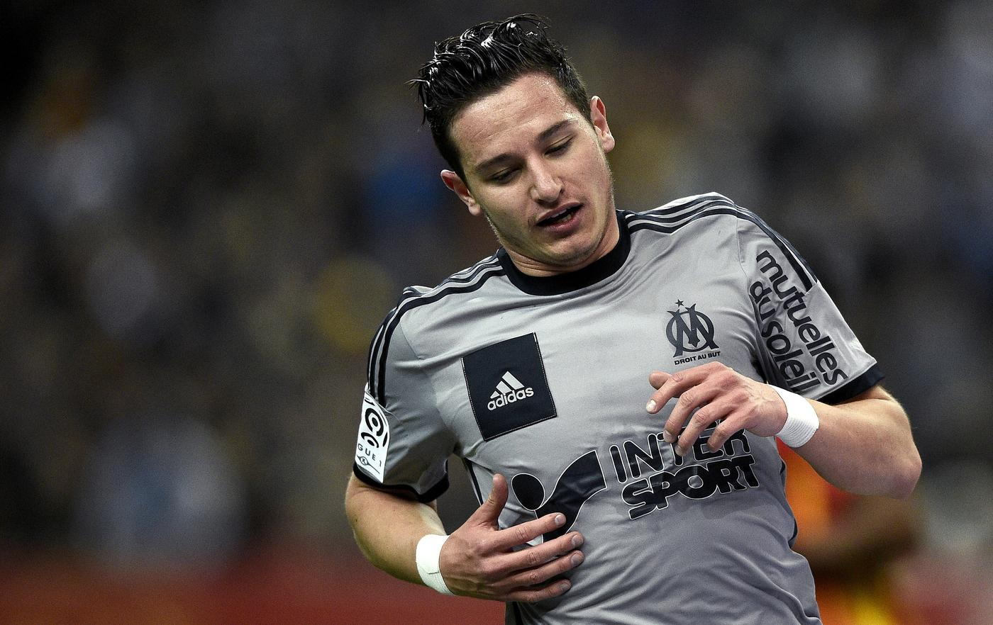 Newcastle United 'cleared to complete Florian Thauvin transfer, Marseille want Remy Cabella as part of the deal'