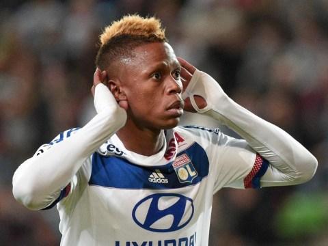 Lyon 'accept Spurs' €14m transfer bid for Clinton Njie'