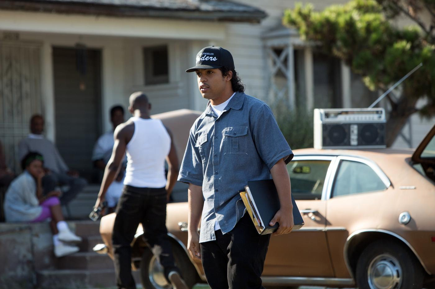 Straight Outta Compton tops American Pie 2 to become the biggest R-rated film in August box office records
