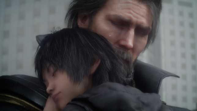 Final Fantasy XV - it's been a long time coming