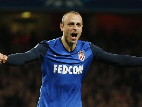 West Ham 'offered transfer of former Manchester United striker Dimitar Berbatov'