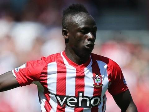 Sadio Mane 'considering Southampton exit amid Manchester United interest'