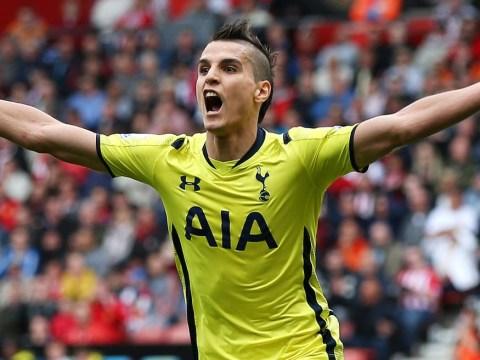 Erik Lamela's agent confirms Tottenham star wants Inter Milan transfer