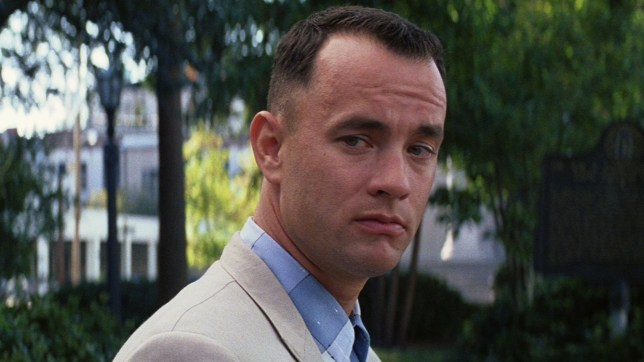 My name's Forrest, Forrest Gump. (Picture: Paramount/Forrest Gump)