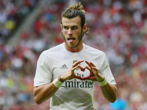 Gareth Bale 'targeted again by Manchester United, Louis van Gaal thinks transfer is on'