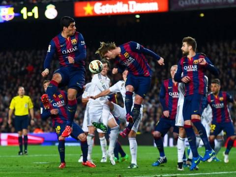 Sky Sports fend off BT Sport to sign new three-year La Liga TV deal
