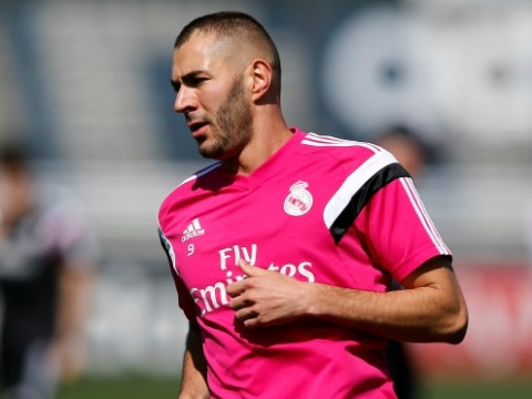 Arsenal have met Karim Benzema's agent to discuss transfer, says top French reporter Pierre Menes