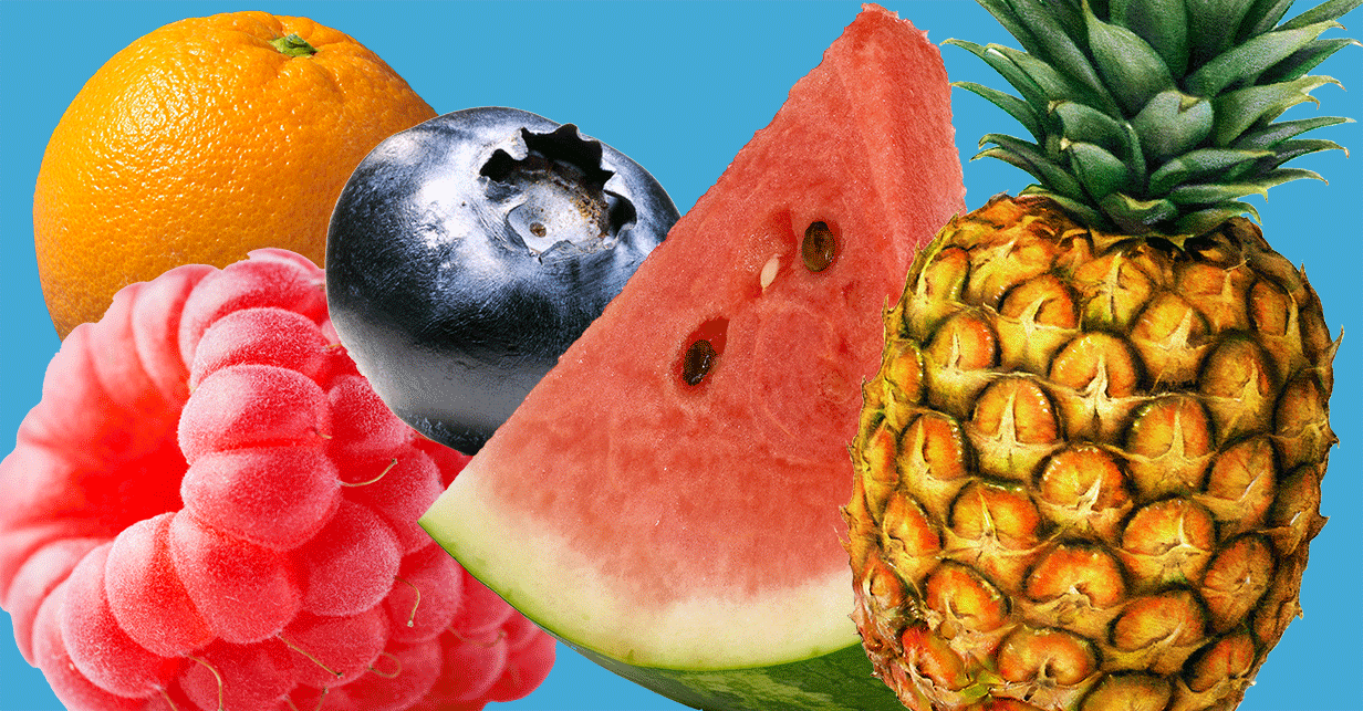 Our children are incredibly ignorant about fruit