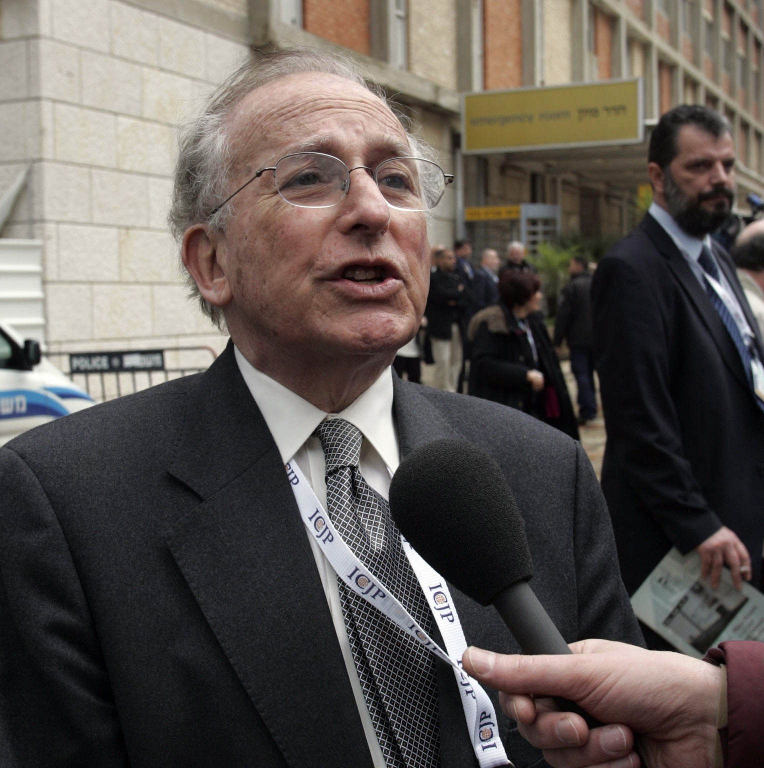 Lord Janner has been ruled fit to stand trial by a magistrate (Picture: Getty)