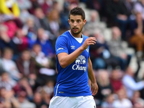 Kevin Mirallas and James McCarthy contracts can bring Everton stability