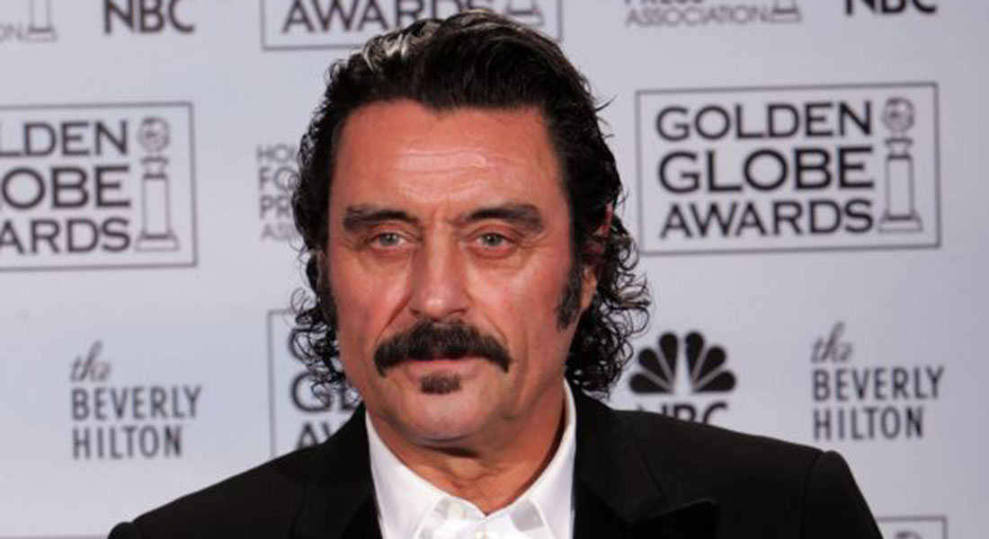 Game Of Thrones Spoilers: Ian McShane's character will bring someone back to life in season six