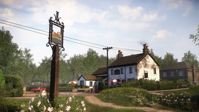 Everybody's Gone To The Rapture review – Emmerdale