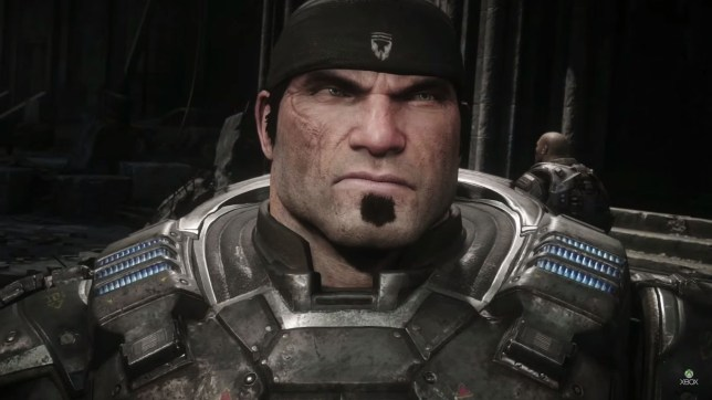 Gears Of War: Ultimate Edition - same song, better graphics