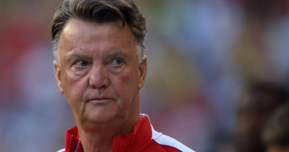 Manchester United Transfer News: Louis Van Gaal Identifies
