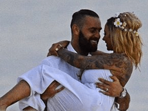 Jodie Marsh got married in secret because she 'didn't want to make money from wedding'