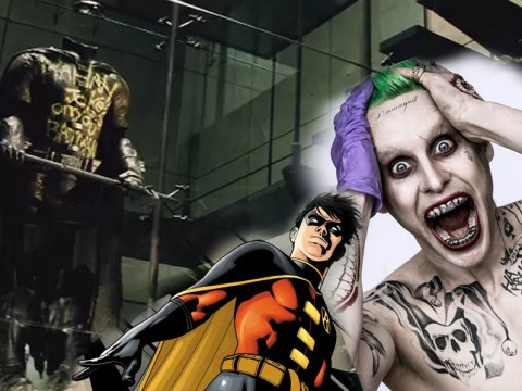 Suicide Squad theory: The Joker could be a lot closer to Batman than you think