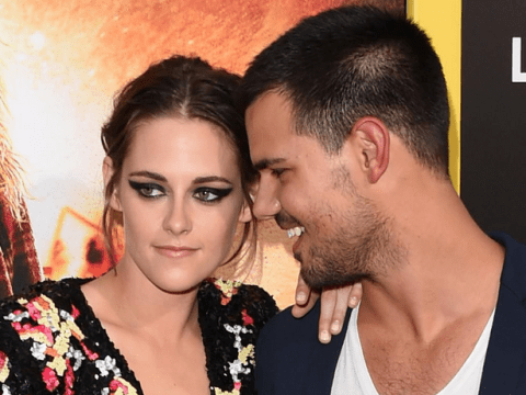 There was a Twilight reunion at the American Ultra premiere