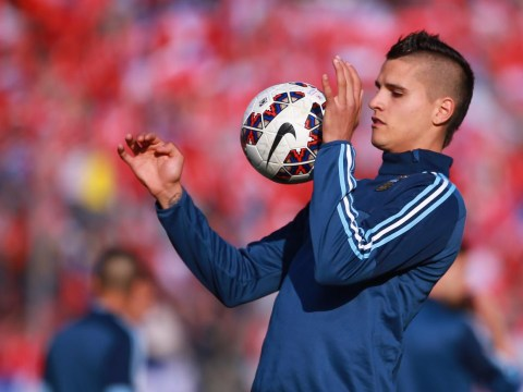 Tottenham 'agree fee with Inter Milan over Erik Lamela loan with permanent transfer option'