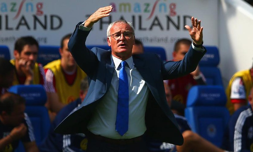 Can Leicester City's Claudio Ranieri prove his doubters wrong?