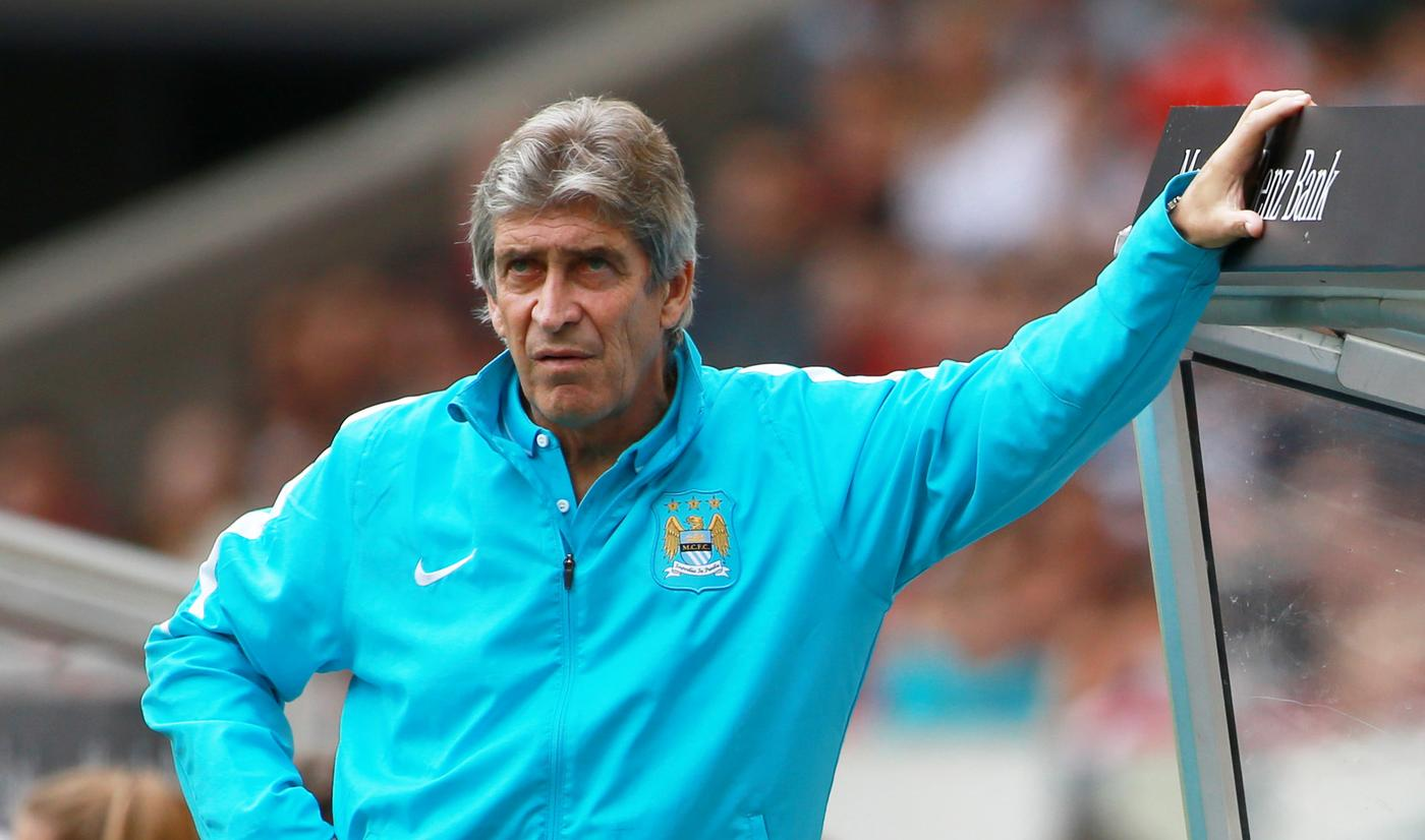 Does Manuel Pellegrini's contract extension change anything at Manchester City?