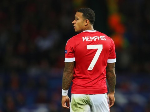 Manchester United 'have identified perfect Cristiano Ronaldo replacement in Memphis Depay'