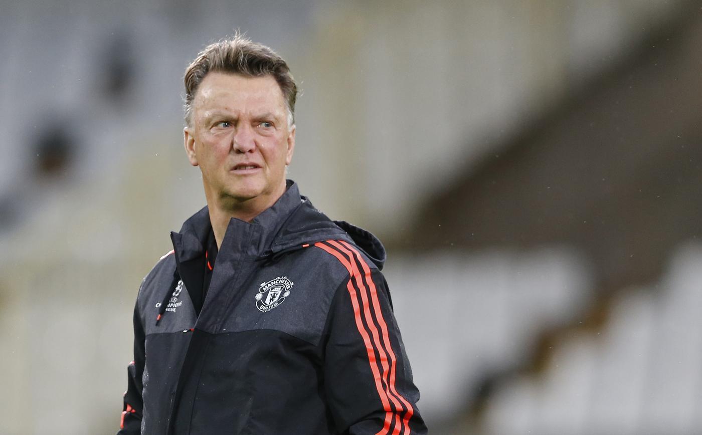Manchester United have £73.4million ready to spend on huge striker transfer, say De Telegraaf