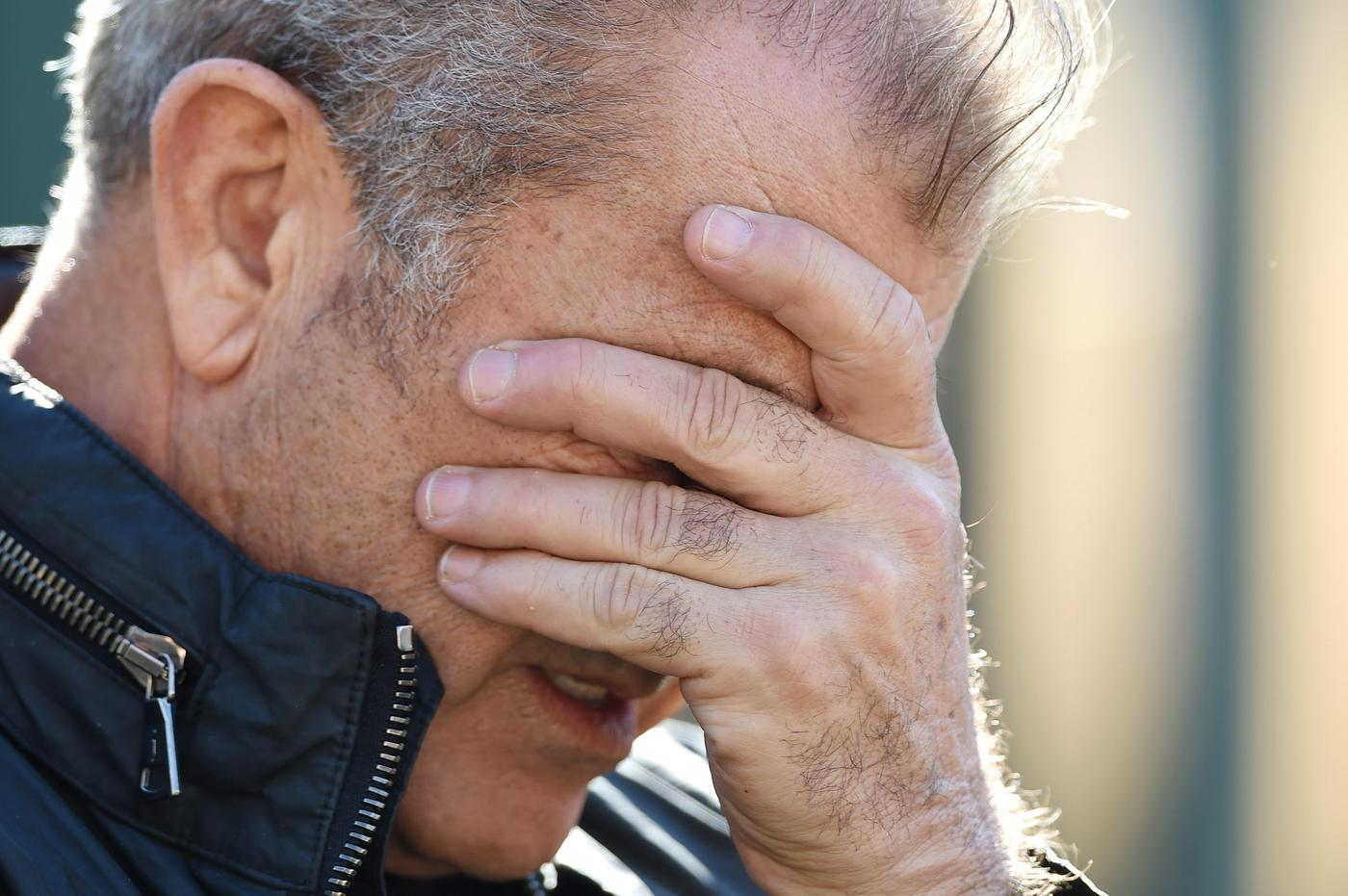 Mel Gibson is in trouble again after 'shoving and verbally abusing an Aussie photographer'