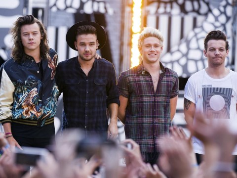 Will One Direction's last gig be this year's X Factor final?