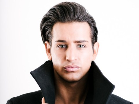 Ollie Locke reveals shocking weight loss after Celebrity Island with Bear Grylls ordeal