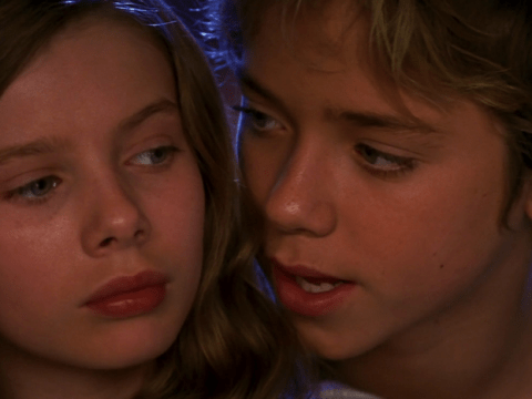 Peter Pan actually DID grow up – see how different the stars of the 2003 film look now