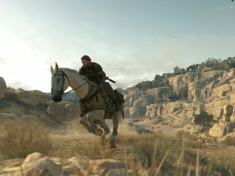 Games Inbox: Metal Gear Solid V time sink, Forza 6 Thrustmaster wheel, and Hot Topic part 3