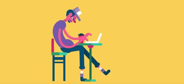 TED Ed's video on the importance of good posture