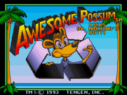From Bubsy the Bobcat to Awesome Possum: 11 forgotten gaming mascots