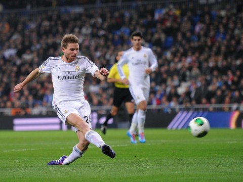 Liverpool 'standing firm over offering price for transfer of Real Madrid star Asier Illarramendi'