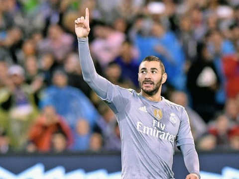 Karim Benzema 'ready to complete transfer from Real Madrid to Arseneal'