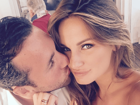 Sam Faiers is hoping for a beach wedding – but she needs to get engaged first