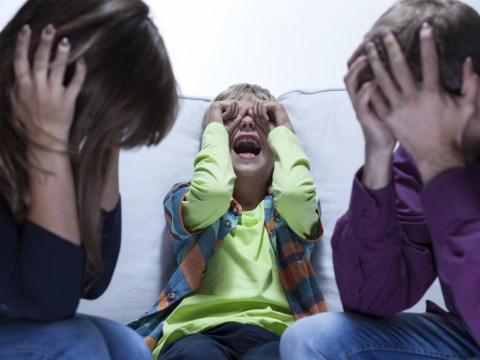 8 ways your kids are trying to ruin your life