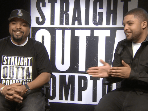EXCLUSIVE: Ice Cube V O'Shea Jackson Jr… who knows Straight Outta Compton's raps better?