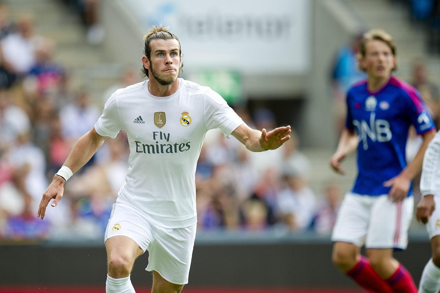 Manchester United readying £65million plus David De Gea offer to seal Gareth Bale transfer – report