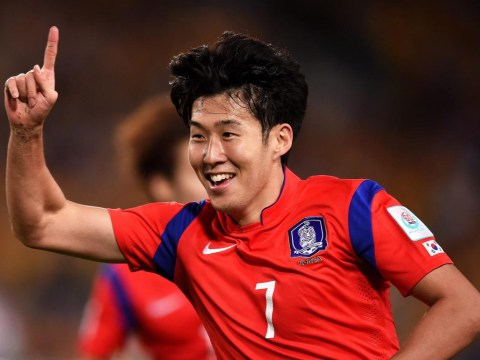 Heung-Min Son flying to England for medical ahead of  £21.9m Tottenham transfer, say German media