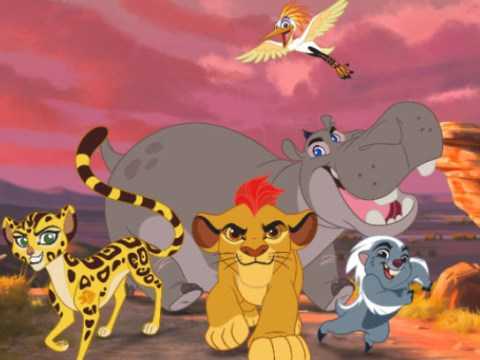 Disney confirms The Lion King sequel with James Earl Jones returning to voice Mufasa