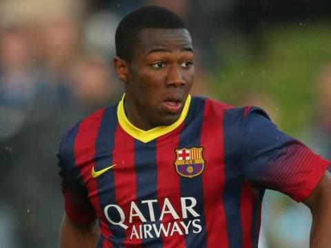 Aston Villa 'plot shock move for Liverpool transfer target Adama Traore'