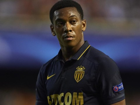 Why have Manchester United placed a £36million transfer bid for Anthony Martial?