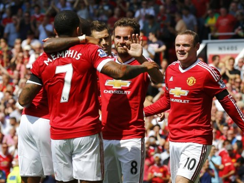 How will Manchester United line up against Aston Villa?