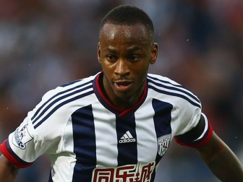 Saido Berahino 'to complete £20m Tottenham transfer this week'
