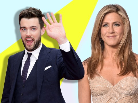 Jack Whitehall lands Hollywood movie role alongside Jennifer Aniston