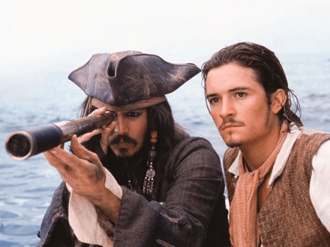 Orlando Bloom ready to team up again with Johnny Depp in Pirates Of The Caribbean 5