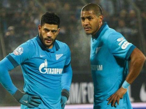 West Brom 'set to break club transfer record as Salomon Rondon passes medical'