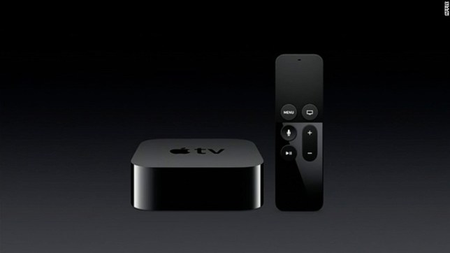 Apple TV - the Wii reborn?